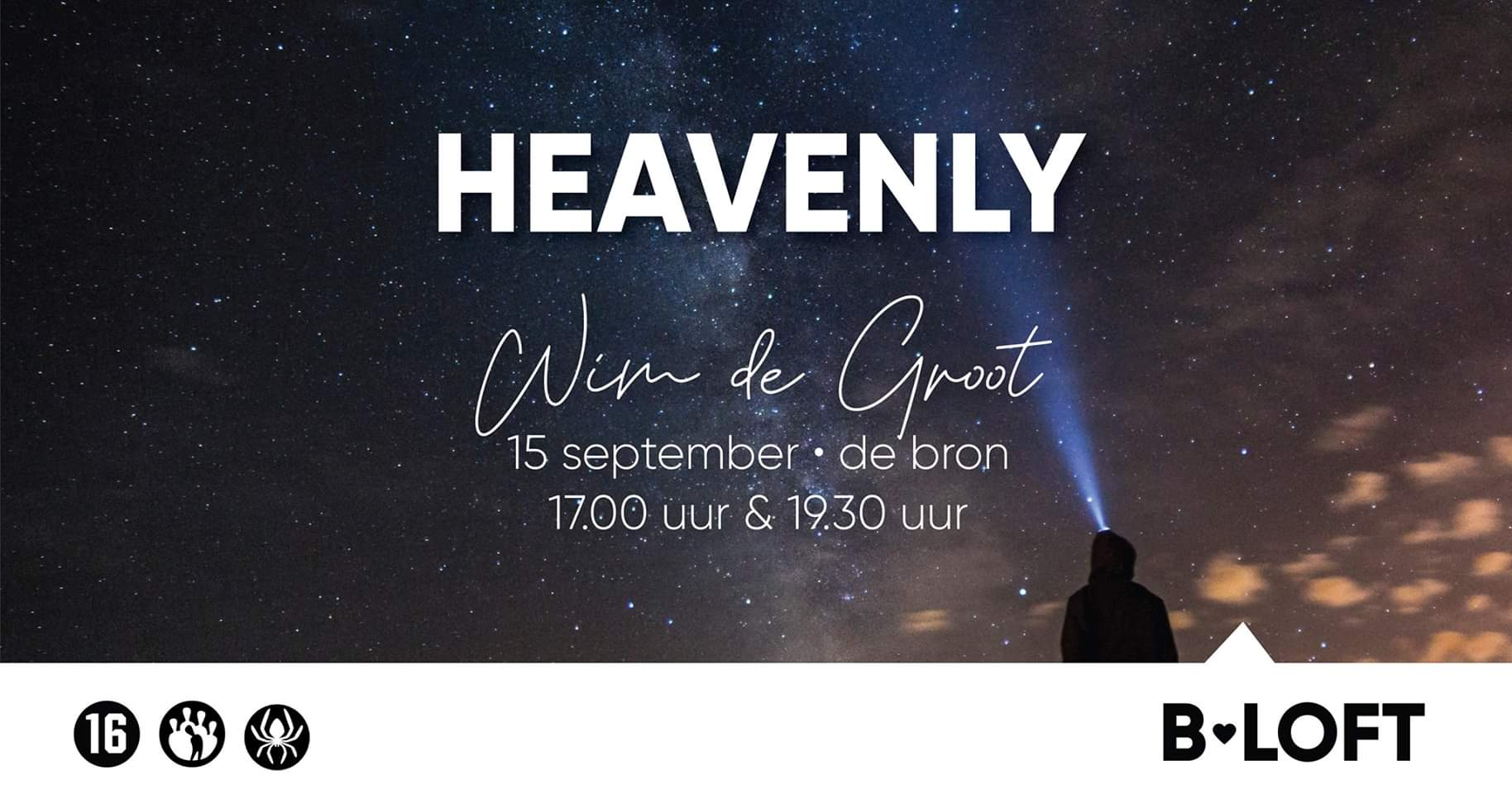 B.LOFT 15-09-2019 Heavenly